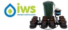 IWS Dripper Systems
